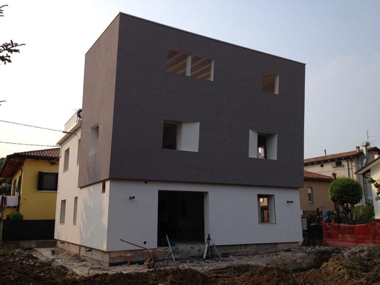 News pst peschiera del garda verona s 3 architetti - Studio casa peschiera del garda ...