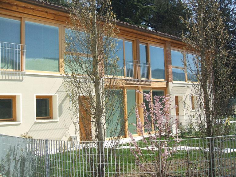 Residenziali residential frd isolavicentina vi s 3 for Cambio destinazione d uso sblocca italia